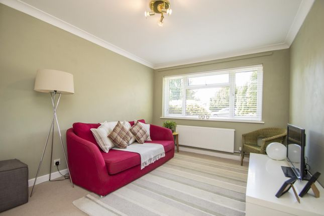 Family Room of Orchard Coombe, Whitchurch Hill, Reading RG8