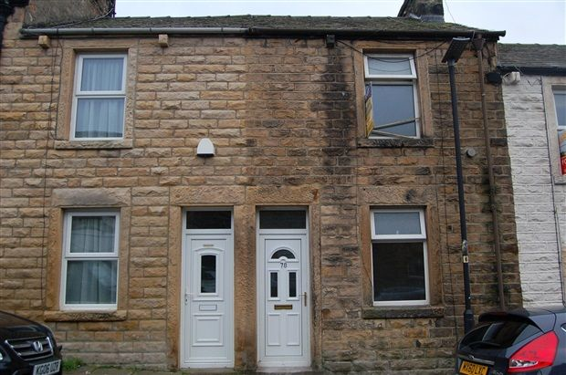 Thumbnail Property to rent in Eastham Street, Lancaster