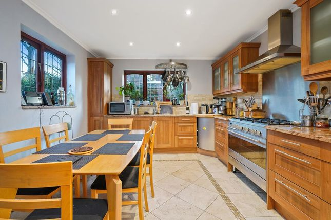 Thumbnail Detached house to rent in Sandy Lane, Cobham