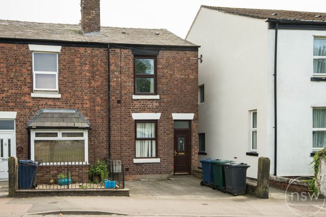 Thumbnail End terrace house to rent in Aughton Street, Ormskirk