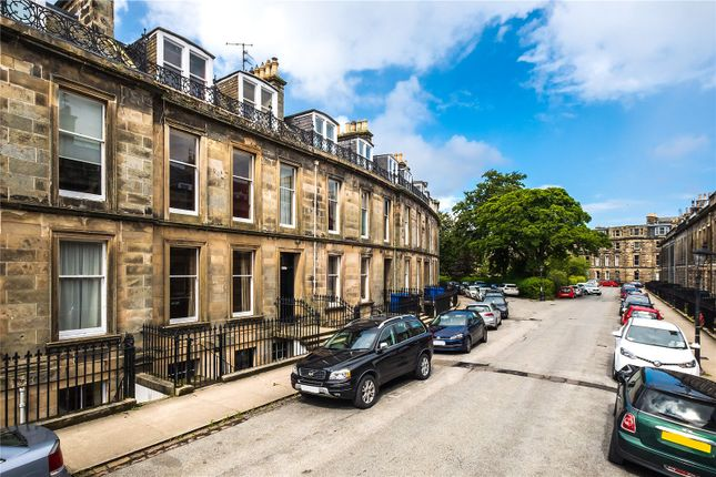 Thumbnail Terraced house for sale in Howard Place, St. Andrews, Fife