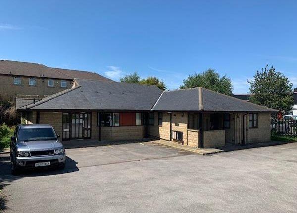 Thumbnail Office for sale in 1 Thornbridge Mews, Bradford, West Yorkshire