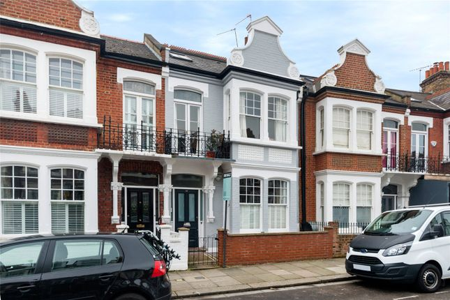 2 bed flat for sale in Elmstone Road, Parsons Green