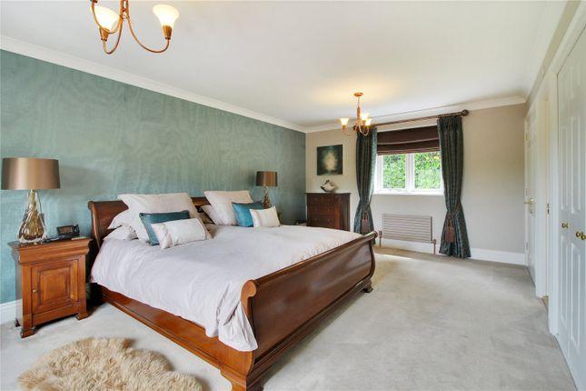 Master Bedroom of Richmond Place, Tunbridge Wells, Kent TN2