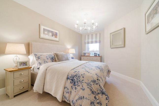 Flat for sale in Broadway North, Walsall