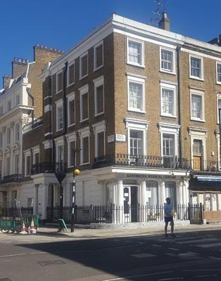Thumbnail Retail premises for sale in 46 Craven Road, London