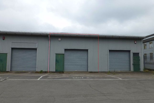 Thumbnail Light industrial to let in Moorland Road, Stoke-On-Trent, Staffordshire