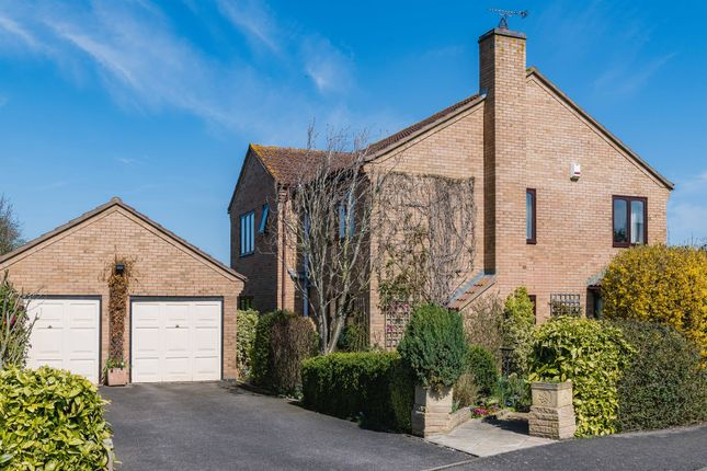Mussons Close, Corby Glen, Grantham NG33