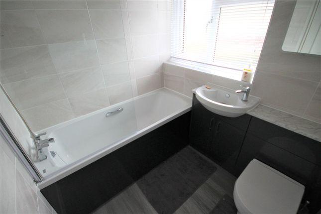Bathroom of Preston Lane, Lyneham, Wiltshire SN15