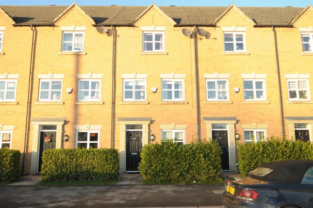Thumbnail Mews house for sale in Thelwall Lane, Latchford, Warrington