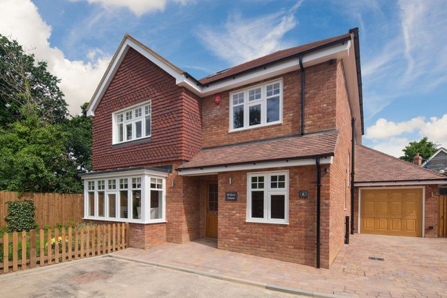 Thumbnail Detached house for sale in Willow House, Manor Park, Manor Road North, Esher