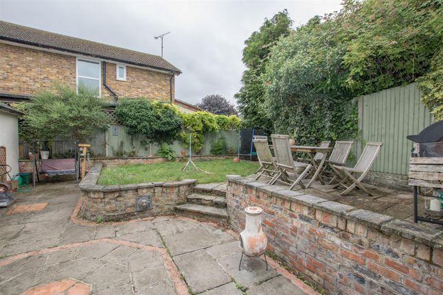 Waddesdon Estate Property To Rent
