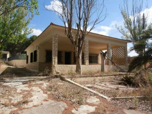 3 bed country house for sale in Castalla, Castalla, Spain