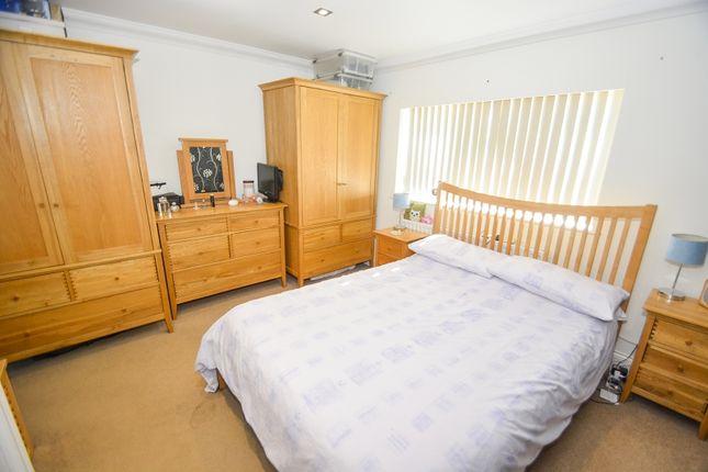 Bedroom 1 of St. Leonards Road, Epsom, Surrey. KT18