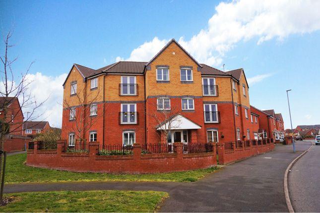 Thumbnail Flat for sale in 2 Springthorpe Road, Pype Hayes, Birmingham