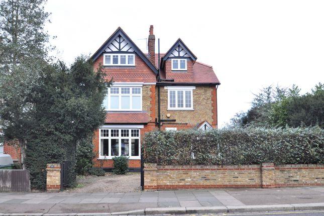 Thumbnail Detached house for sale in West Park, London