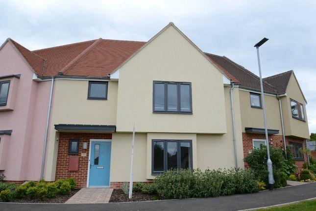 Thumbnail Terraced house to rent in Preston Road, Lavenham, Sudbury