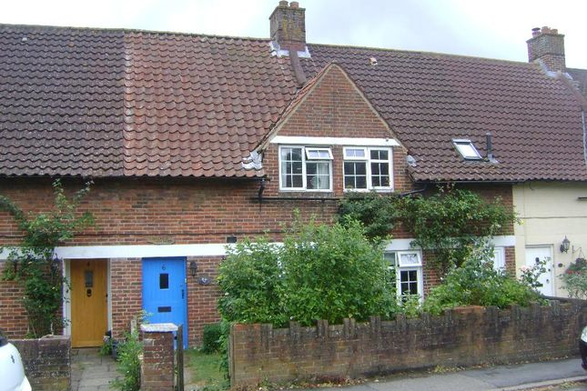 Thumbnail Cottage to rent in Ramsdean Road, Stroud, Petersfield