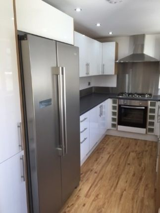 Thumbnail Terraced house to rent in Brindley Street, Newcastle, Keele, Newcastle Under Lyme