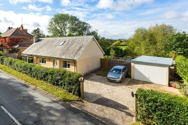 Thumbnail Detached house for sale in Manor Road, Wantage