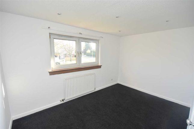 Master Bedroom of Moray Park, Dalgety Bay, Dunfermline KY11
