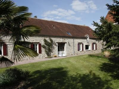 Thumbnail Property for sale in 14700 La Hoguette, France