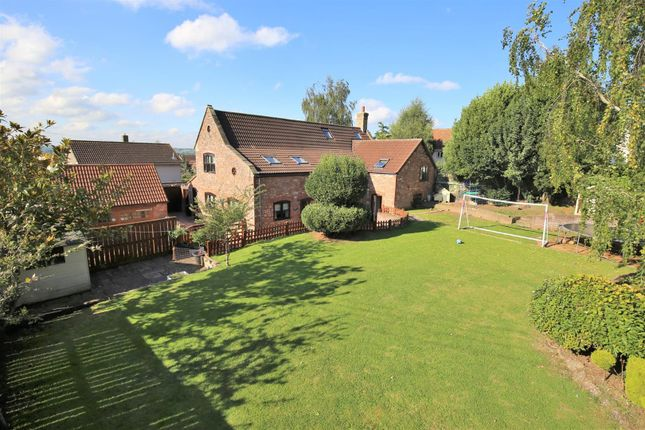 Thumbnail Property for sale in Wet Lane, Draycott, Cheddar