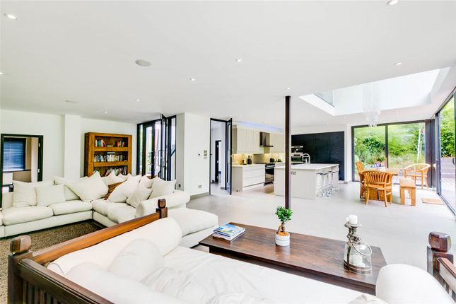 Thumbnail Detached house to rent in Ullswater Close, London