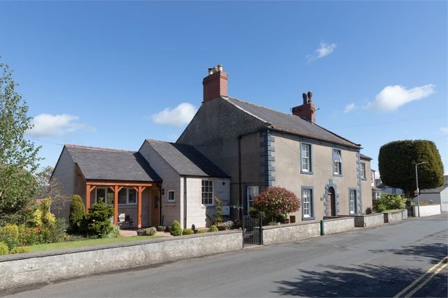 Thumbnail Detached house for sale in Dalston House And Highbury, Townhead Road, Dalston, Carlisle, Cumbria