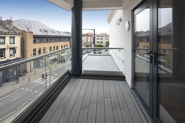 Thumbnail Flat for sale in Apartment 11, Tempus, 40 Whiteladies Road, Clifton, Bristol