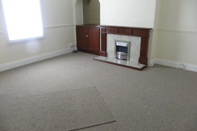 Thumbnail Terraced house to rent in Ann Street, Shiremoor, Newcastle Upon Tyne