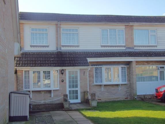Thumbnail Semi-detached house for sale in Bishopstoke, Eastleigh, Hampshire