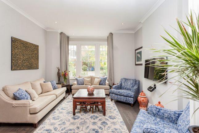 Thumbnail Property to rent in Heathfield Road, London