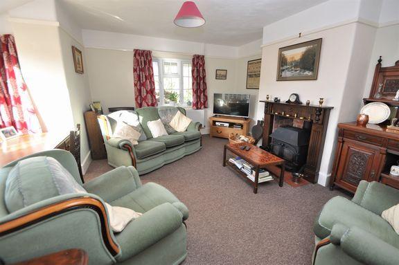 Sitting Room of Bradninch, Exeter EX5
