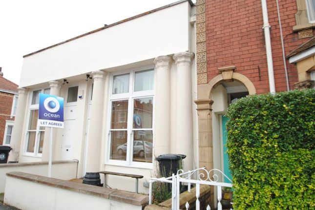 Thumbnail Property to rent in Downend Road, Horfield, Bristol