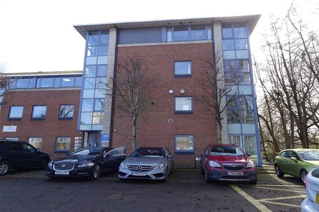 Thumbnail Office for sale in Drake Walk, Brigantine Place, Cardiff