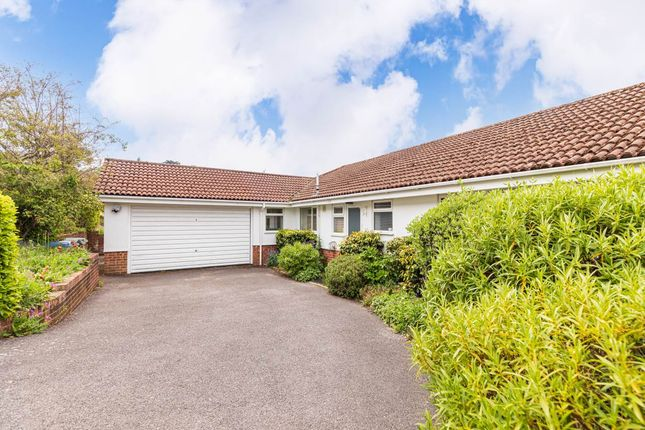 Thumbnail Bungalow for sale in Avalon, Lilliput, Poole