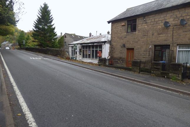 Photo 2 of The Old Village Store Building Plot, Main Road, Stoney Middleton S32