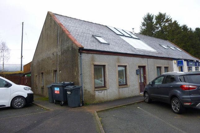 Thumbnail Semi-detached house for sale in 42 Main Street, Kirkconnel