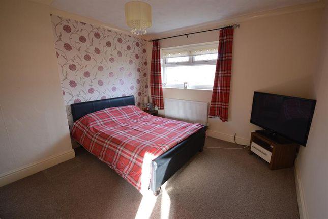 Bedroom 1 of Grange Avenue, Filey YO14