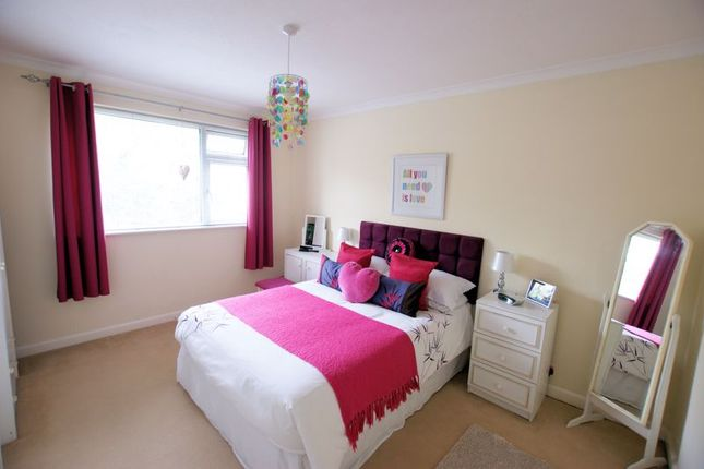 Bedroom 3 of Peak Drive, Fareham PO14