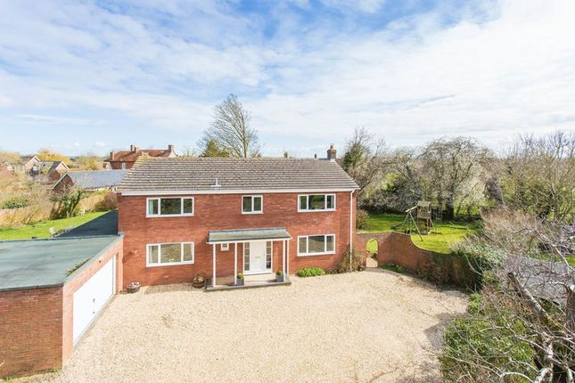 Thumbnail Detached house for sale in Rippington Court, Abingdon Road, Drayton