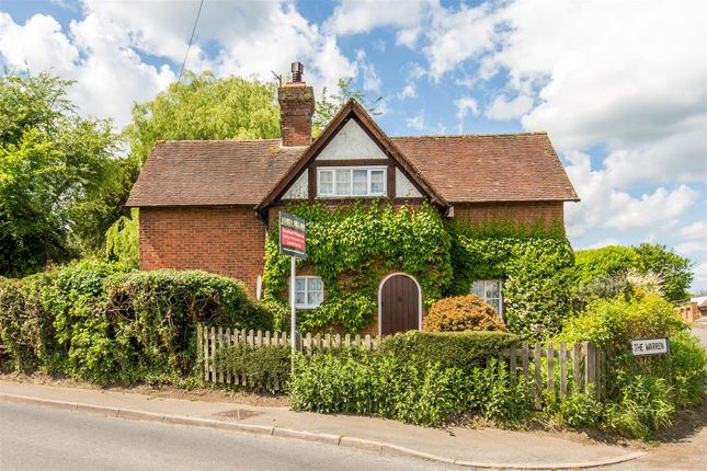Thumbnail Detached house for sale in Fordcombe Road, Penshurst, Tonbridge