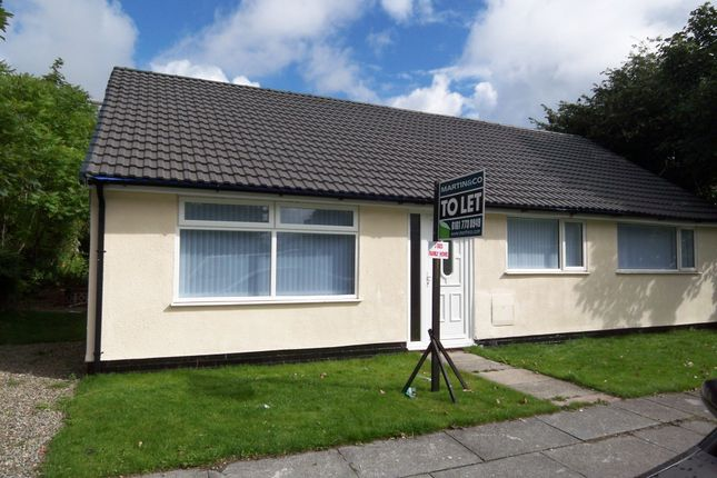 Thumbnail Detached bungalow to rent in The Bungalow, Hodder Way, Whitefield