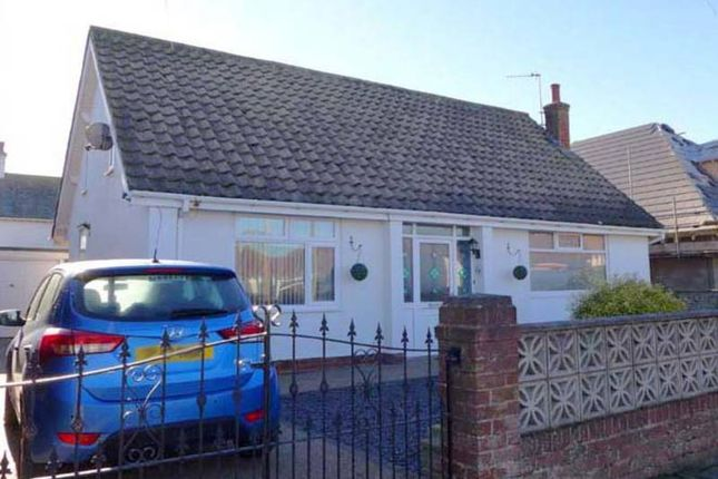 Thumbnail Detached bungalow for sale in South Avenue, Thornton-Cleveleys