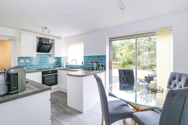 Kitchen/Diner of Millfields Way, Wombourne, Wolverhampton WV5
