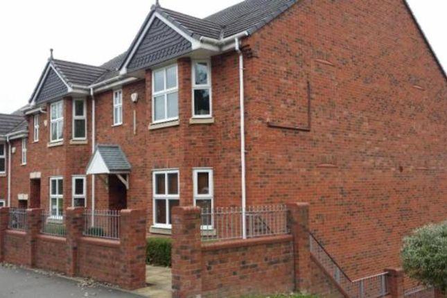 Flat in  Crownoakes Drive  Stourbridge  Wordsley  Birmingham
