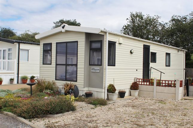 Tall Trees Mobile Homes, Old Mill Lane, Forest Town, Mansfield NG19