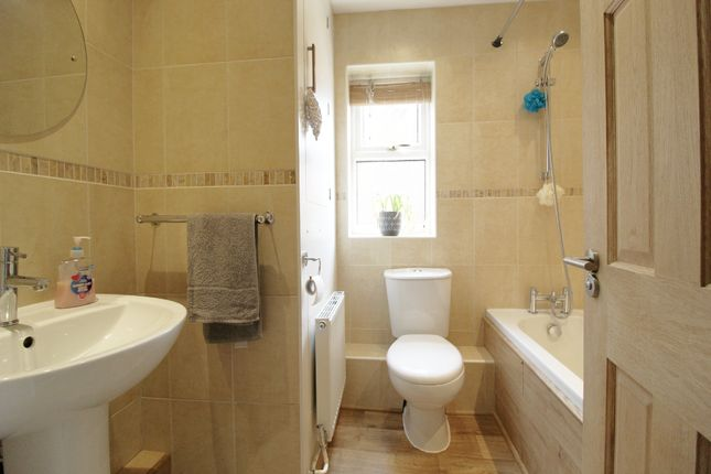 Bathroom of Willow Rise, Thorpe Willoughby, Selby YO8