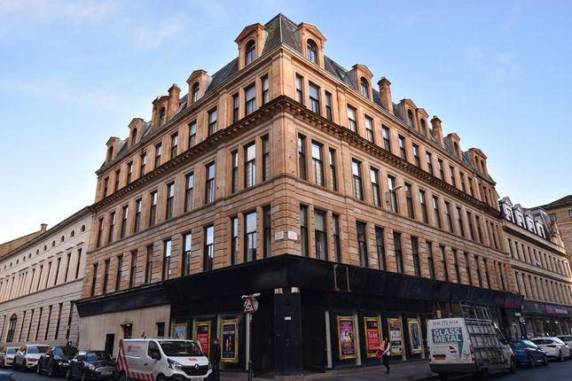 Thumbnail Flat for sale in 4/3 Mercat Court, 6 Walls Street, Merchant City